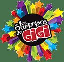 Surprises GiGi Logo